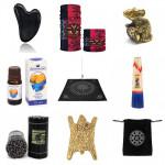 Поступление товаров: свечи, кошельковые, массажеры, скатерти и мешочки, масла, шарфы-маски