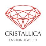 Ювелирная бижутерия CRISTALLICA на нашем сайте