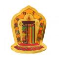 Буддийские наклейки оптом