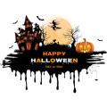 Бижутерия и сувениры к Хэллоуину оптом