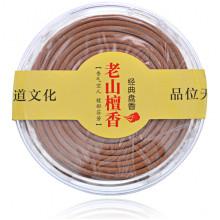 BCN020-01 Спиральные благовония Сандал, 6,5см