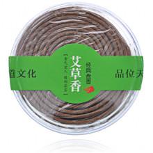 BCN020-03 Спиральные благовония Полынь, 6,5см