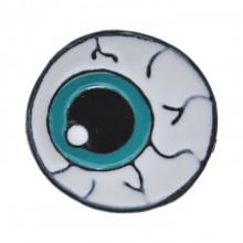 ZN045-2 Значок Глаз, d.18