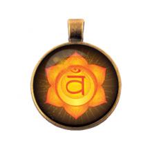CHA606 Амулет Свадхистхана чакра