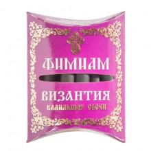 FS-KSM002 Фимиам кадильные свечи Византия, малые
