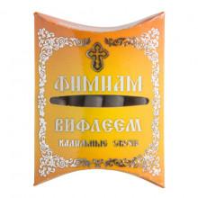 FS-KSM003 Фимиам кадильные свечи Вифлеем, малые