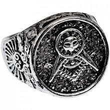 KL131-10 Колько Символ Иллюминатов, размер 20