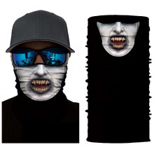 MASF-029 Шарф-маска 3D