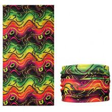 MASF-071 Разноцветный шарф-маска