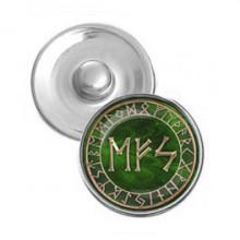NSK030 Кнопка 18,5мм Прорыв в бизнесе