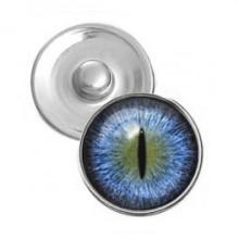NSK075 Кнопка 18,5мм Глаз