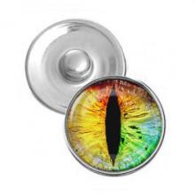 NSK076 Кнопка 18,5мм Глаз