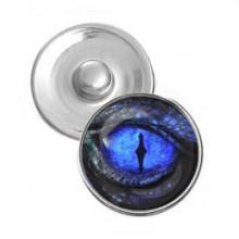 NSK081 Кнопка 18,5мм Глаз дракона