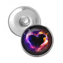 NSK095 Кнопка 18,5мм Любовная магия