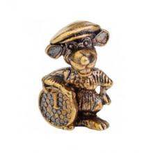 SP-K-25 Кошельковый сувенир Мышка на удачу