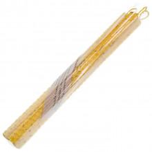 SVM11-02 Набор свечей из вощины с травой Укроп 3шт., время горения > 1,5ч