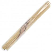SVM11-05 Набор свечей из вощины с травой Чистотел 3шт., время горения > 1,5ч