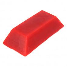 VS001-R Воск для магических ритуалов 100гр., цвет красный
