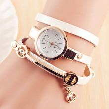WA045-W Часы - браслет, цвет белый